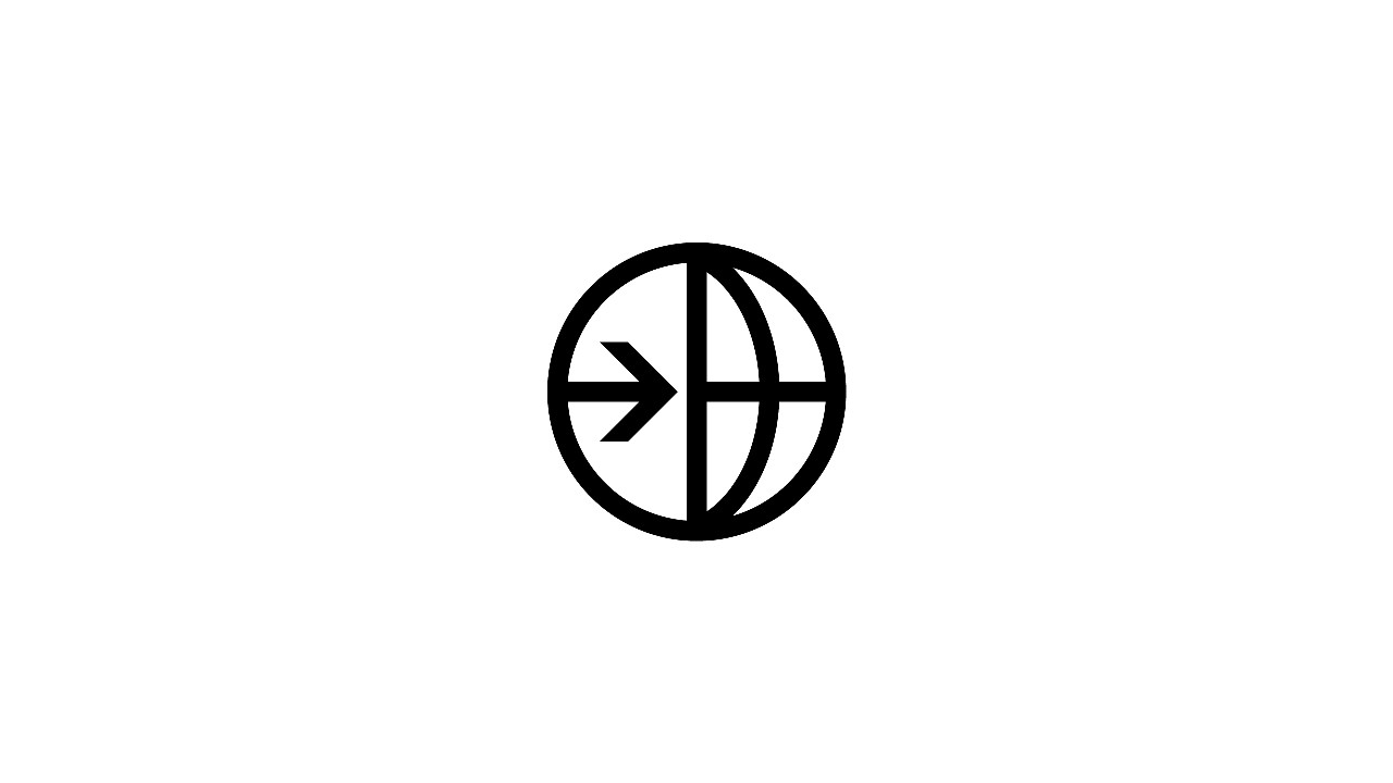 """Transfer"" symbol"