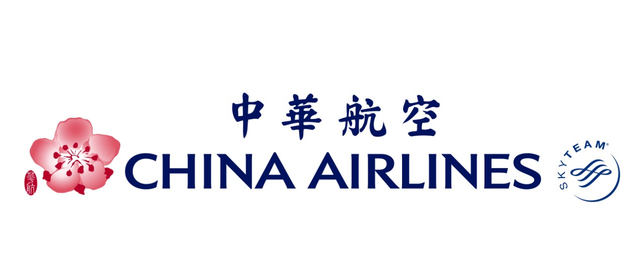 China Airlines skyteam logo