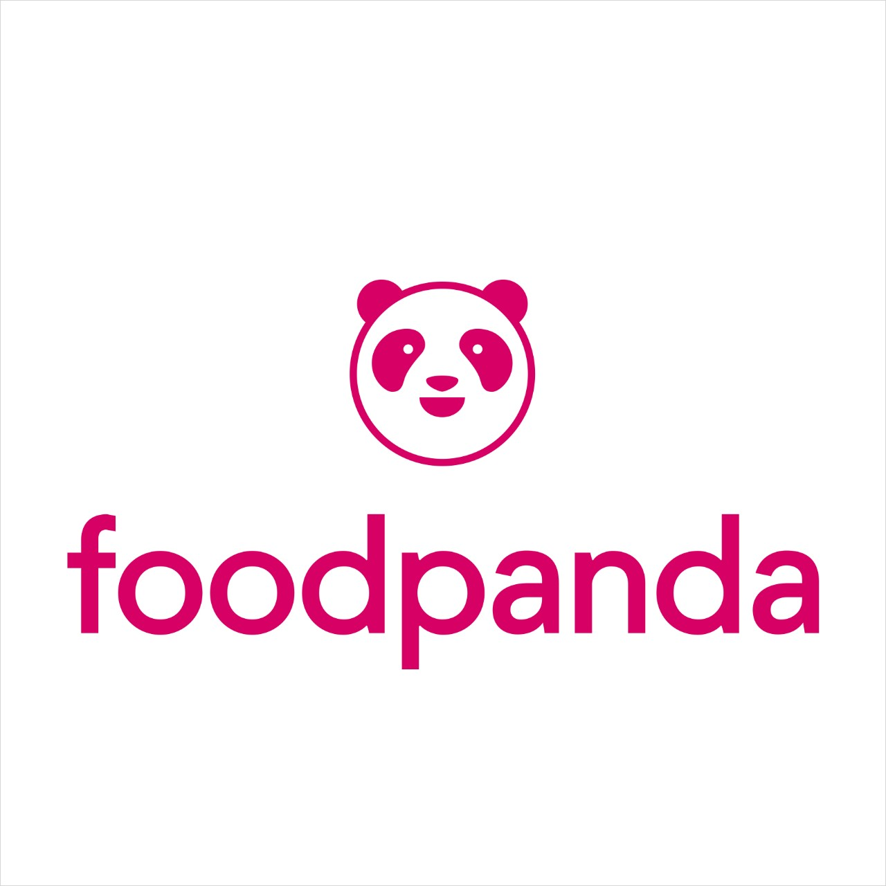 Foodpanda logoA huge gift box tide on top of a car; image used for HSBC Taiwan Co-Brand Card conversion page.