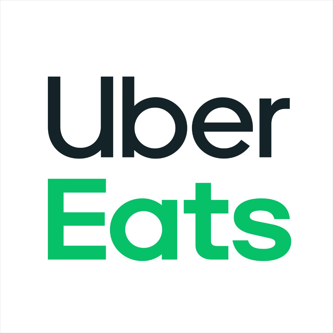 Uber Eats logo; A huge gift box tide on top of a car; image used for HSBC Taiwan Co-Brand Card conversion page.