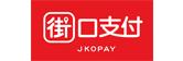Jopay logo