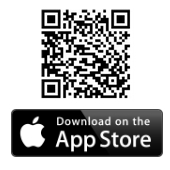 download the mobile banking app by scanning the qr code or clicking the app store icon